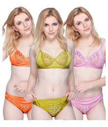 92267339b13e Nutex Sangini Bra & Panty Sets: Buy Nutex Sangini Bra & Panty Sets ...