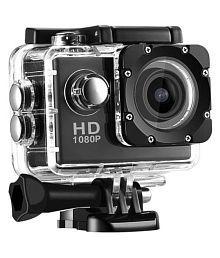 TECHNUV 12.1 MP Action Camera