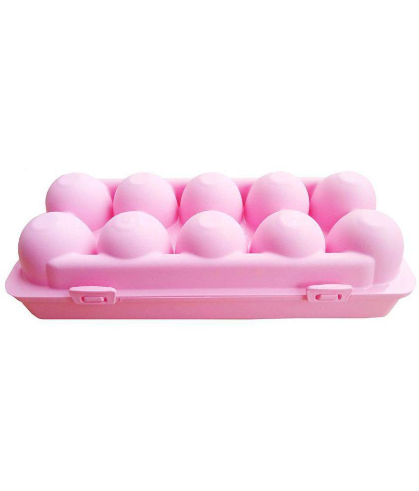 ROYALDEAL Polypropelene Egg Holder 1 Pcs