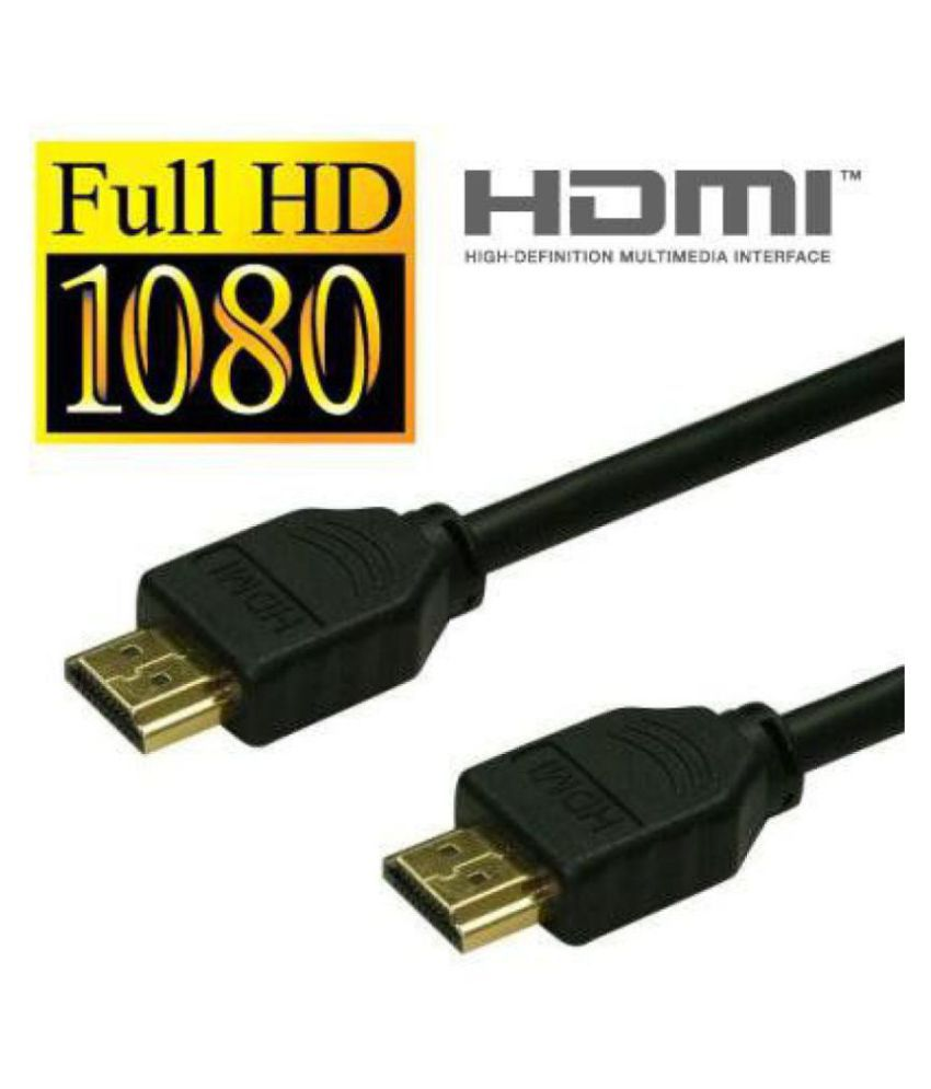 AUCTUS 1.5 MTR HIGH QUALITY HDMI CABLE
