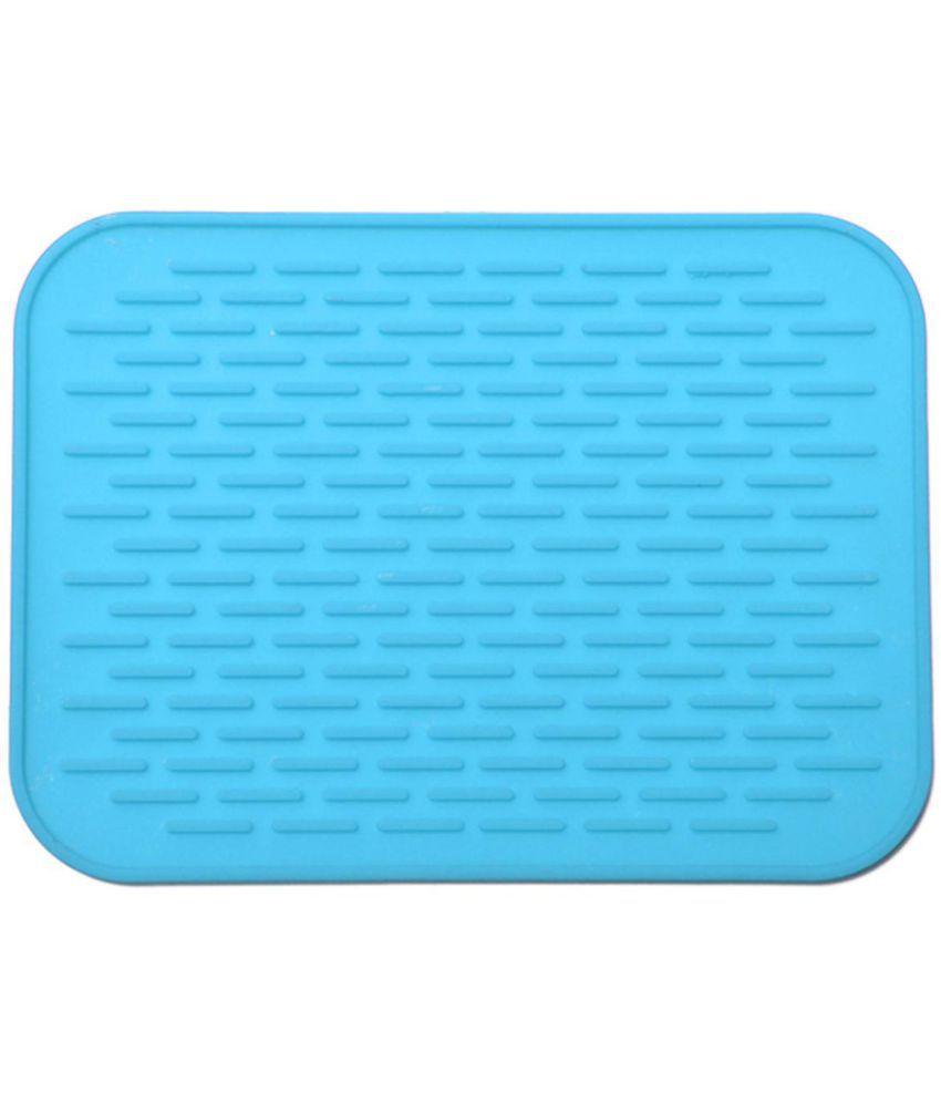 Sillcon Trivet Pot Mug Holder Heat Anti-Slip Heat Insulation Mat Pad Home Kitchen Canteen Useful Silica Gel Tools Gadgets