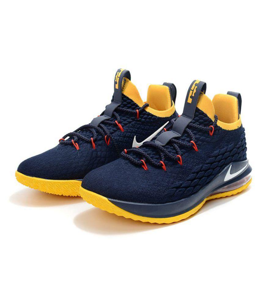 Nike Lebron XII - 684593-583 - Sneakersnstuff | sneakers