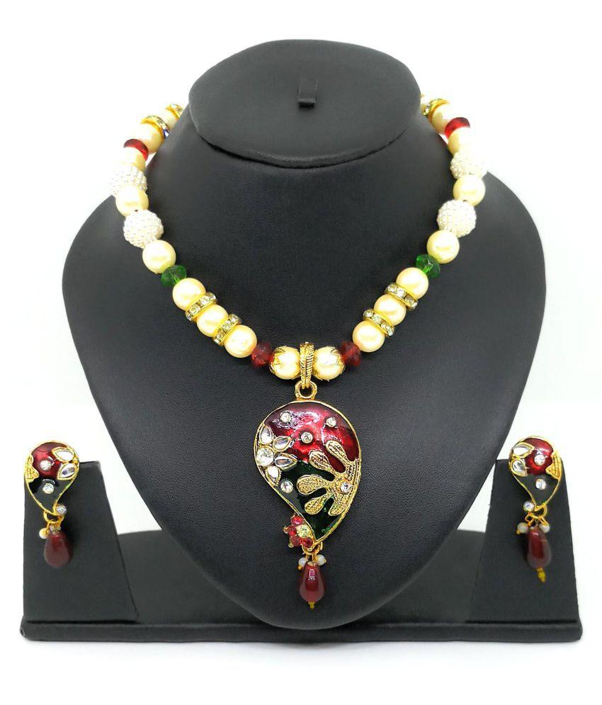 Jewelszone Exclusive Speicial Mangalsutra (Tanmaniya) 0025