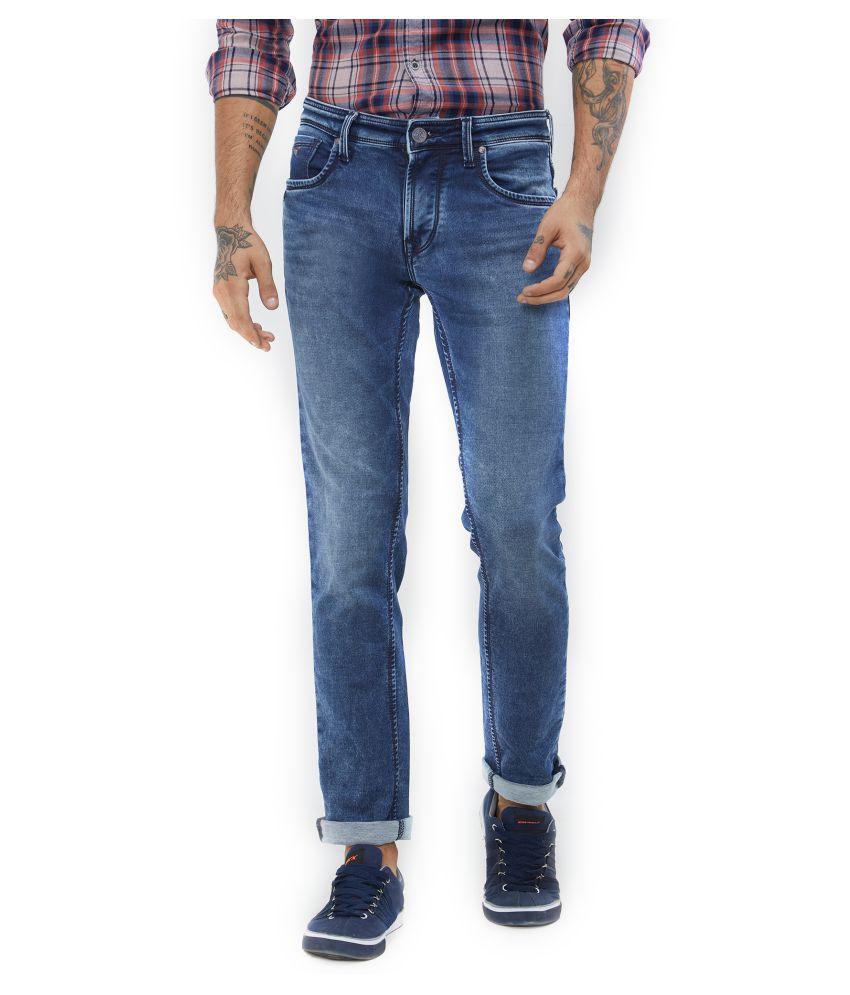 Lawman Blue Slim Jeans