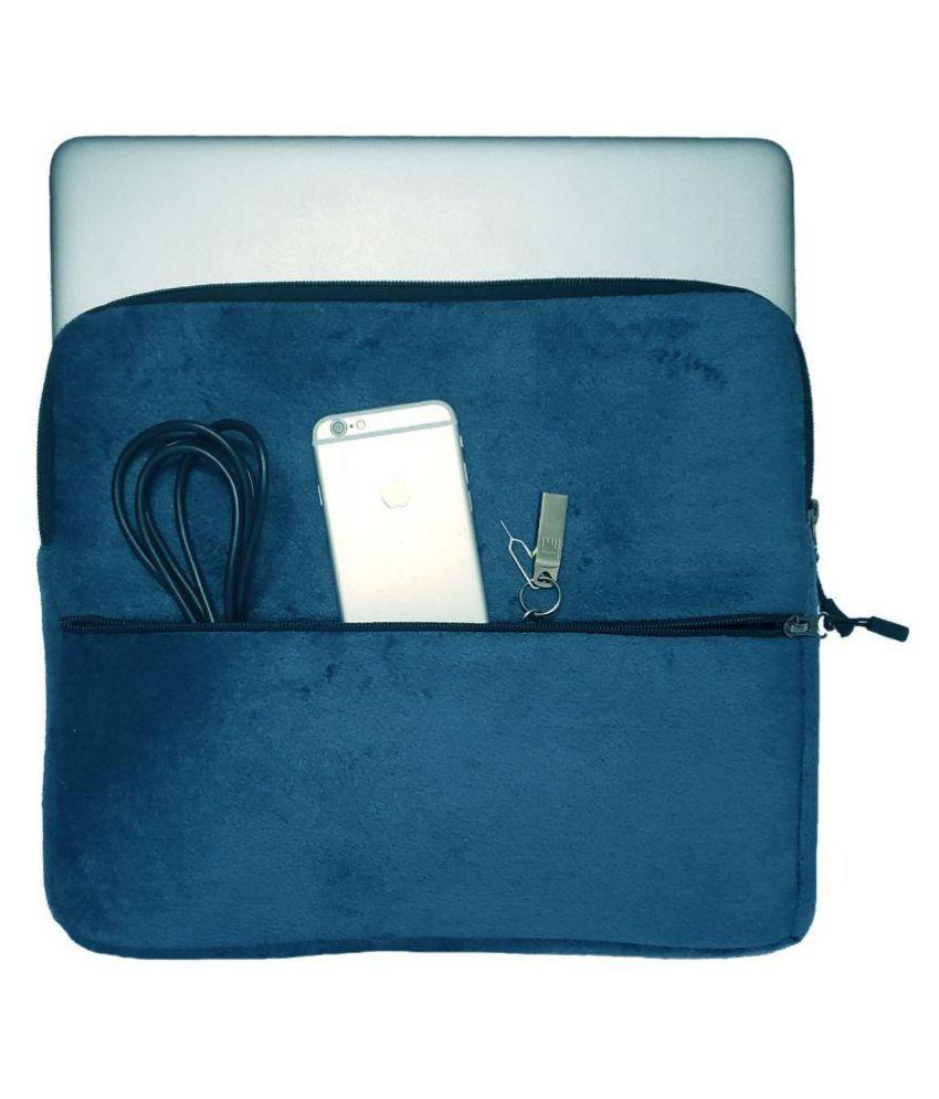 Khooti Blue Laptop Cases