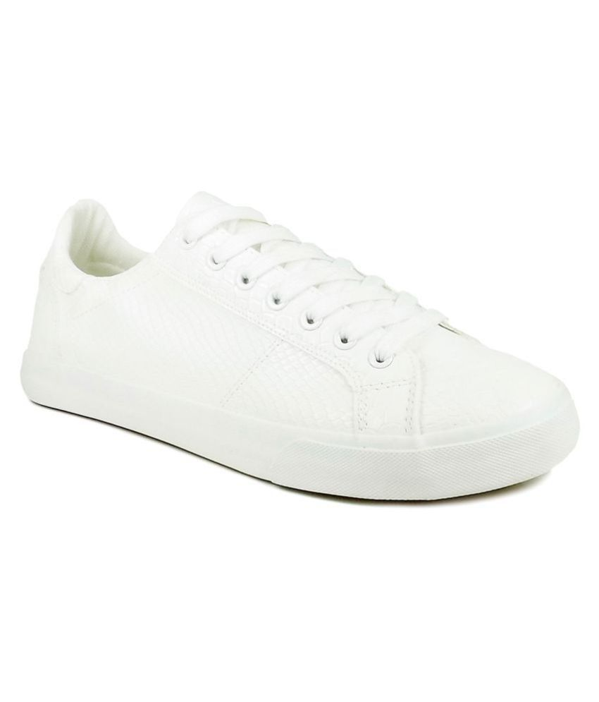 94a016619f52 Ripley Sneakers White Casual Shoes - Buy Ripley Sneakers White Casual Shoes  Online at Best Prices in India on Snapdeal