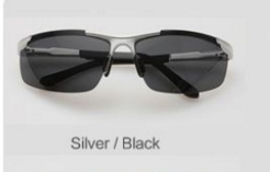 ZXG Silver Aviator Sunglasses ( Ray Ban Avaitor unglasses )