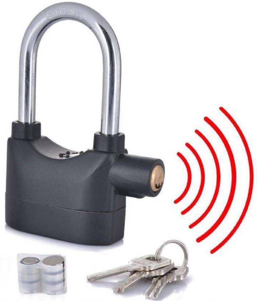 Sultaan Electrical Lock