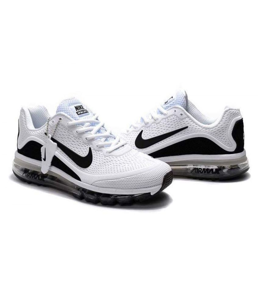 a9e295c3faa13 View Order. Free Installation. Nike Air Max 2017 .5 White Running Shoes Nike  Air Max 2017 .5 White Running Shoes ...
