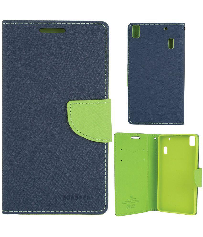 Samsung Galaxy J7 Prime Flip Cover by Sedoka - Multi