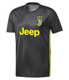 193cc805c2d Quick View. Juventus Third Football Jersey With Ronaldo Written at Back