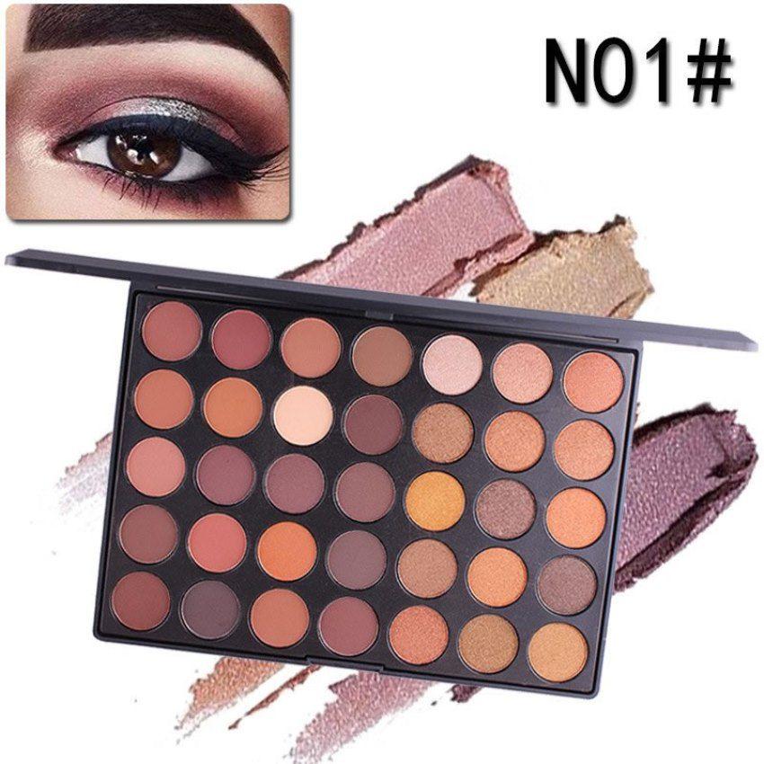 Miss Rose Professional Makeup N01
