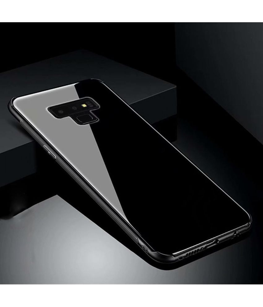 timeless design d1237 9cf98 Samsung Galaxy Note 9 Mirror Back Covers YGS - Black