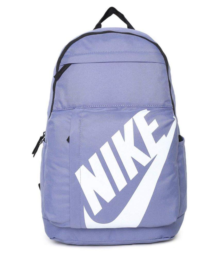 big sale e02c4 720ef Nike Elemental School Backpack - Buy Nike Elemental School Backpack Online  at Low Price - Snapdeal