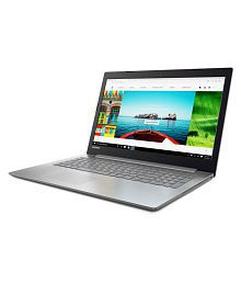 Lenovo Ideapad H01HBIN Notebook Core i3 (6th Generation) 8 GB 39.62cm(15.6) Windows 10 Home without MS Office 2 GB Grey