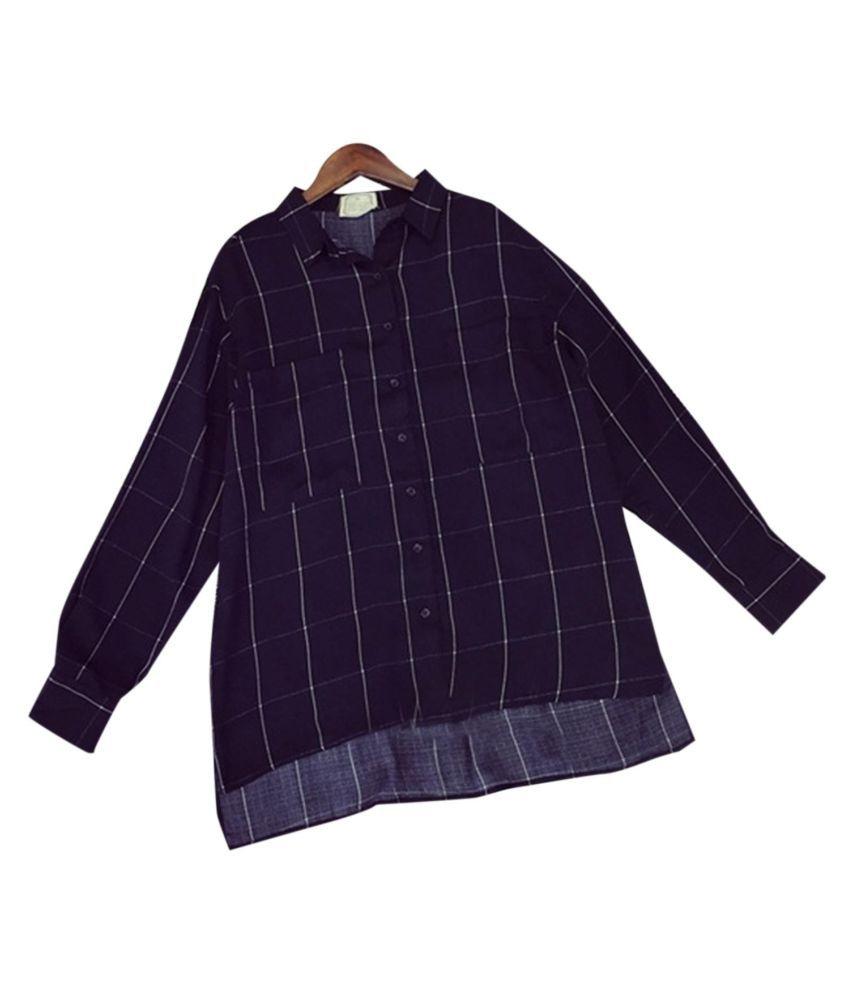 Generic Cotton Shirt