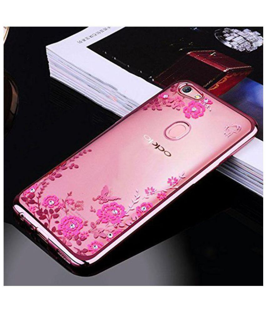 Oppo F9 Pro Printed Cover By FONOVO