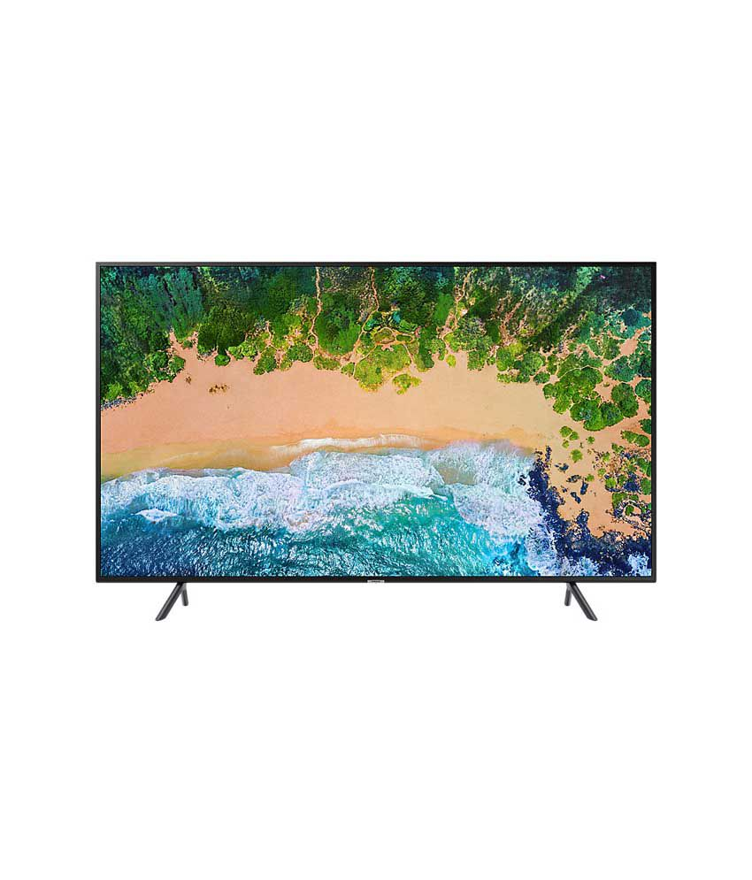 Samsung UA65NU7100K 165.1 cm (65 Inches) Smart Ultra HD (4K) LED Television