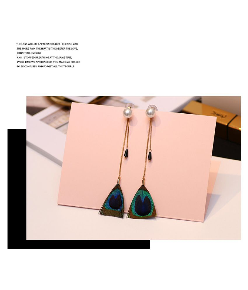 Levaso Fashion Jewelry Womens Earrings Ear Studs Necklace Pendant Alloy 1Set Personality Gifts Multi Color