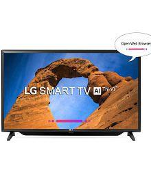 LG 32LK628BPTF 80 cm ( ) HD Ready (HDR) LED Television