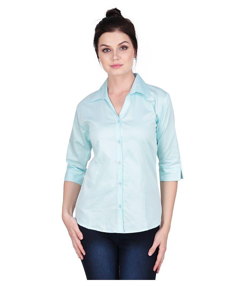 Ka Fashion Cotton Shirt