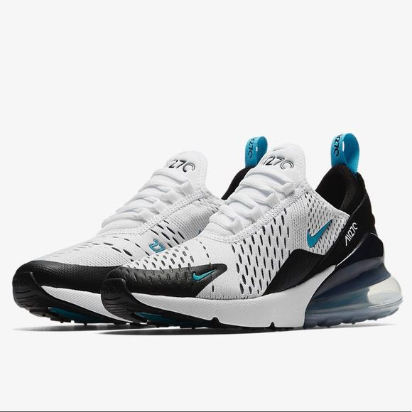 Nike AIR MAX 27O White Running Shoes - Buy Nike AIR MAX 27O White Running  Shoes Online at Best Prices in India on Snapdeal 3dae6566c507c