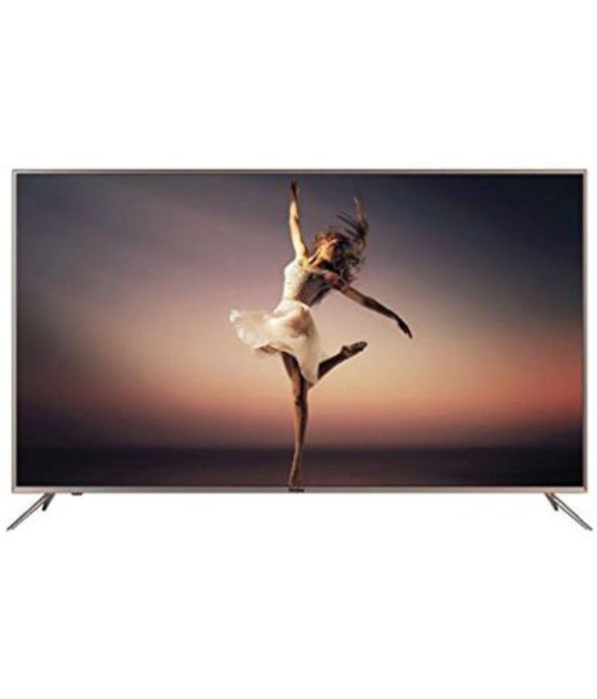 Haier LE32K6500AG 32 cm ( ) Smart HD Ready (HDR) LED Television With 1+2  Year Extended Warranty
