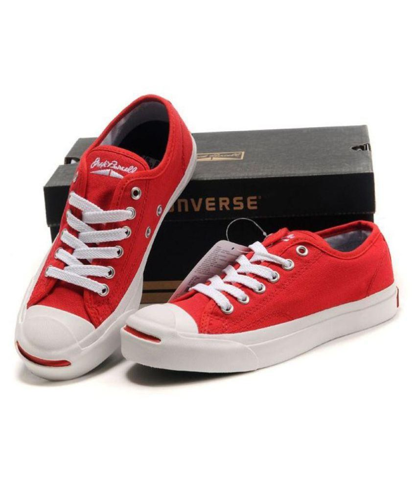 f73f640ef21 shop converse jack purcell signature low top nubuck red block egret 4eb5f  2efba  get converse jack purcell red c68a6 ba904