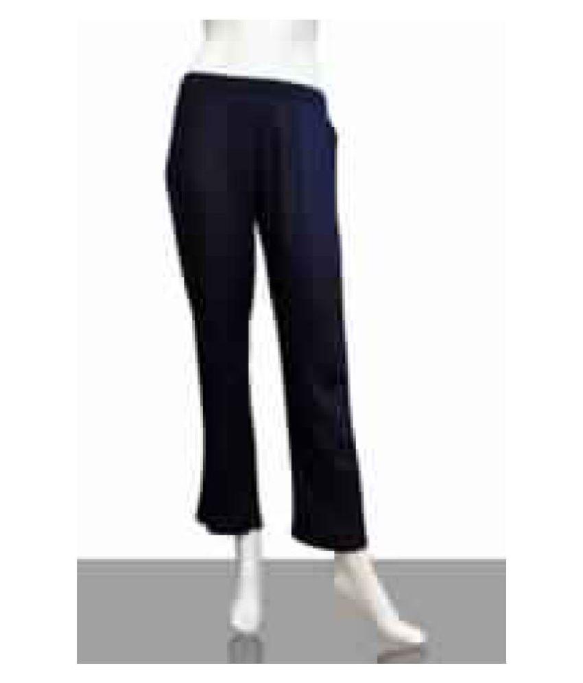 HUMAN CLOTHES Rayon Palazzos
