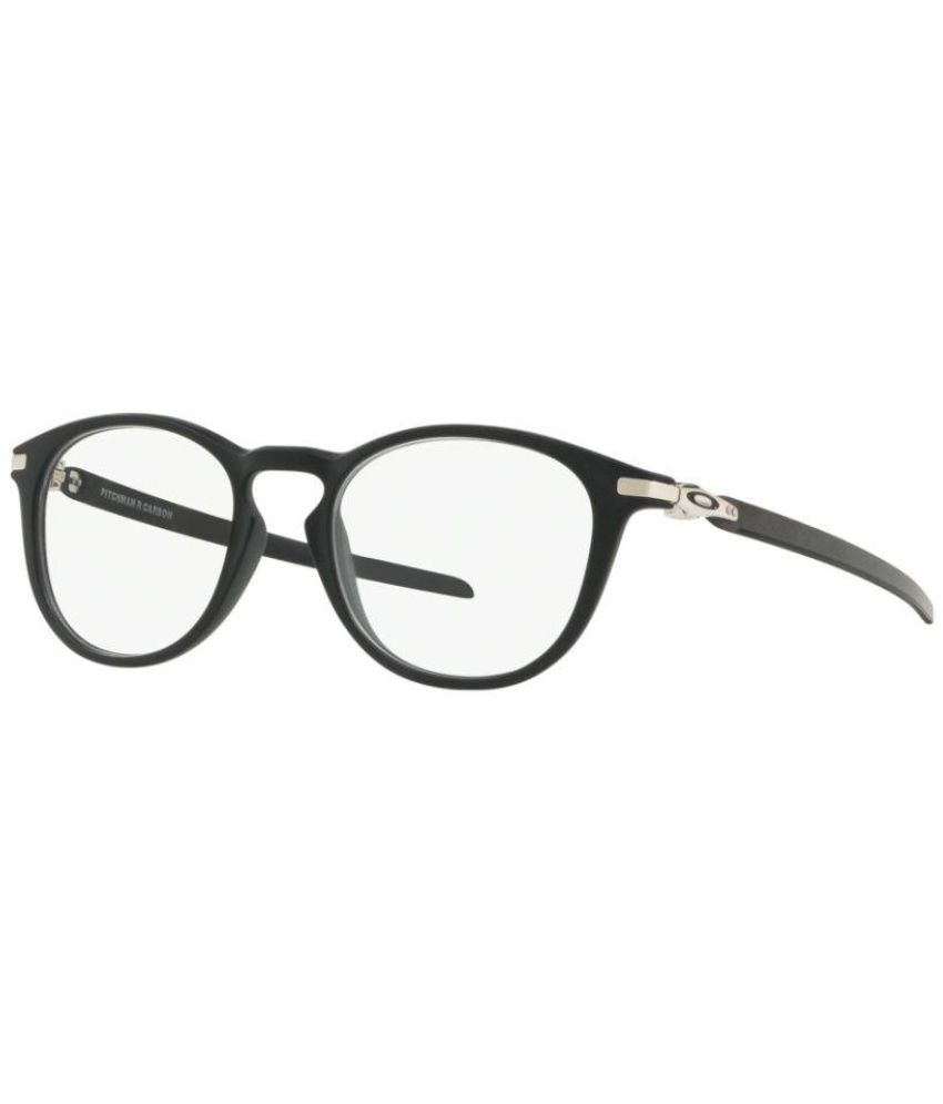 739ff8a2ba OAKLEY Clubmaster Spectacle Frame 0X81490150 - Buy OAKLEY Clubmaster  Spectacle Frame 0X81490150 Online at Low Price - Snapdeal
