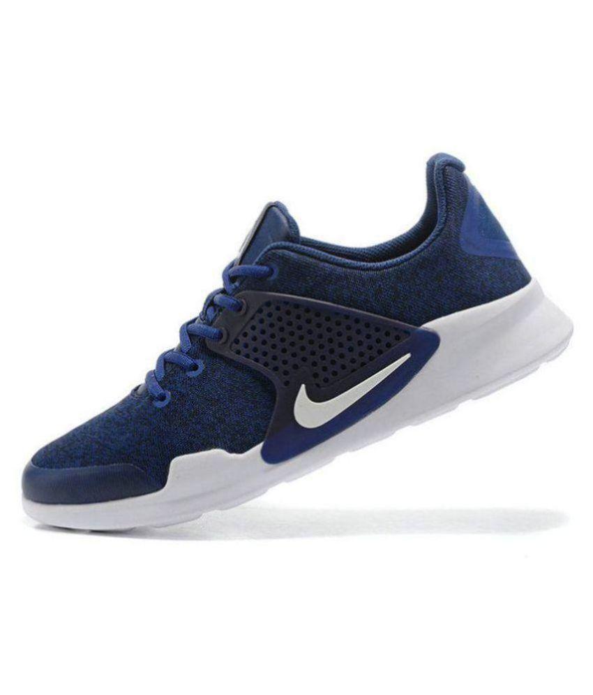 Running Blue Arrowz Running Nike Nike Shoes Arrowz Blue Nn0m8wv