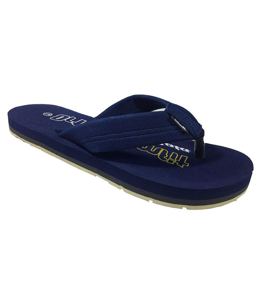 8d7f8957300c4d Bata Ortho Blue Thong Flip Flop Price in India- Buy Bata Ortho Blue Thong  Flip Flop Online at Snapdeal