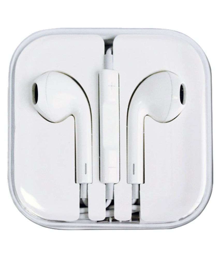 c8522f748 ... GRATE Earphone for all ipod and iphone On Ear Headset with Mic White ...