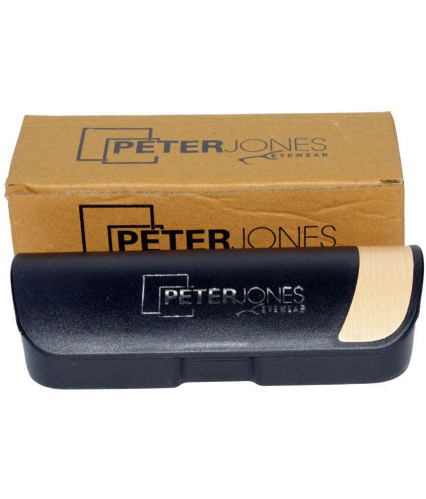 ab8202532d Peter Jones Clear Wayfarer Spectacle Frame 2379W - Buy Peter Jones ...