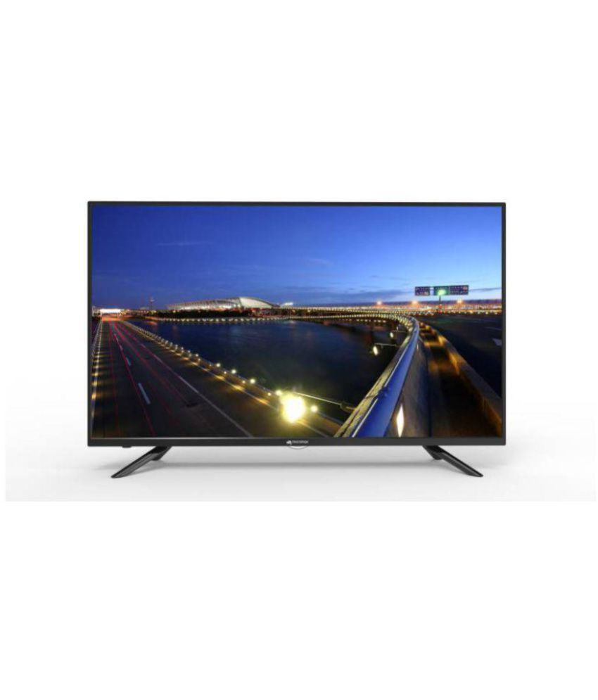 Micromax 50RC7227FHD 127 cm ( ) Full HD (FHD) LED Television With 1+2 Year Extended Warranty