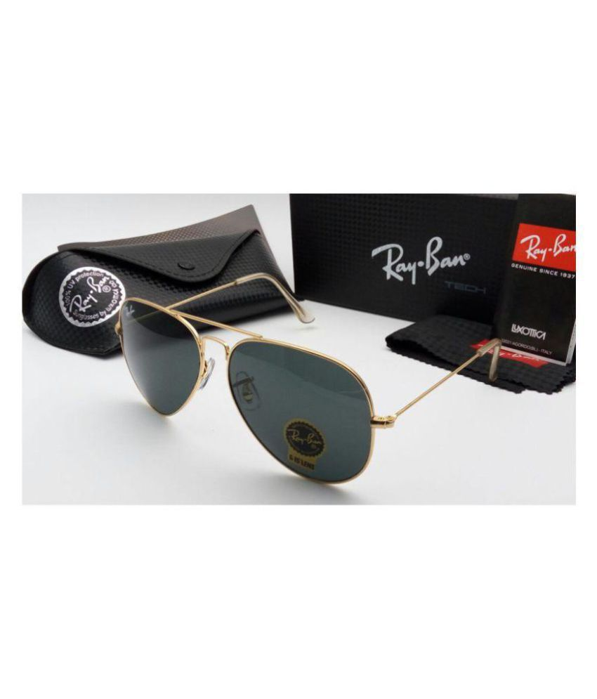 0a71238cda Ray Ban Sunglasses Grey Aviator Sunglasses ( RB 3026 ) - Buy Ray Ban  Sunglasses Grey Aviator Sunglasses ( RB 3026 ) Online at Low Price -  Snapdeal