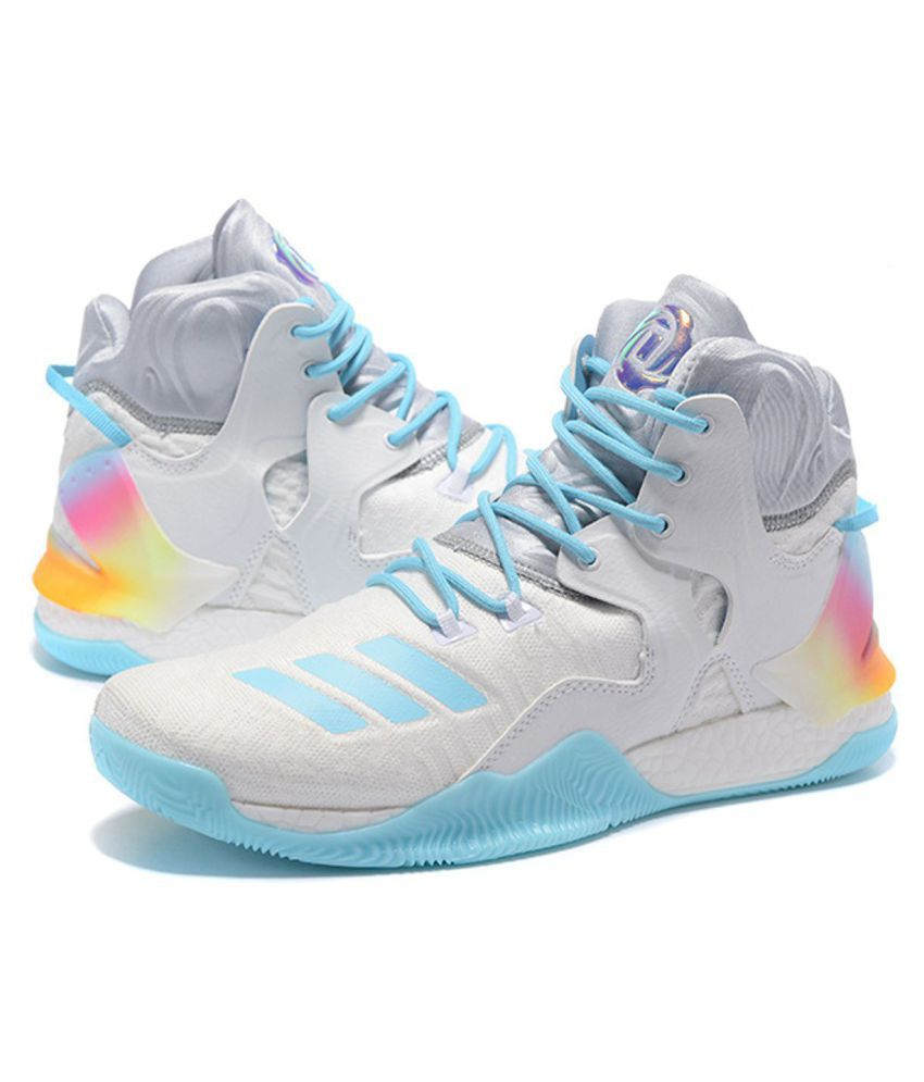 ... best price adidas d rose 7 primeknit white basketball shoes 9fb1f 5ac21 55bfb99e2