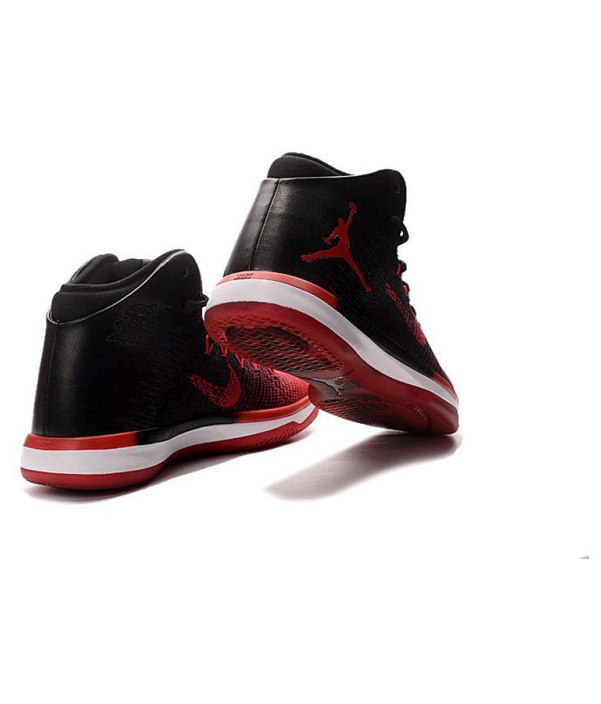 db202292159234 Nike Air Jordan XXXI 31 BANNED Multi Color Basketball Shoes - Buy ...