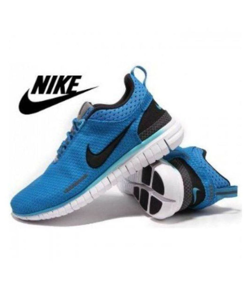 27247cf90fd6 Nike Blue Running Shoes - Buy Nike Blue Running Shoes Online at Best Prices  in India on Snapdeal