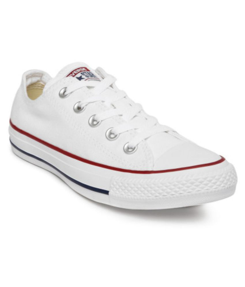 a62eacd17f75 Converse Unisex Sneakers Sneakers White Casual Shoes Converse Unisex  Sneakers Sneakers White Casual Shoes ...