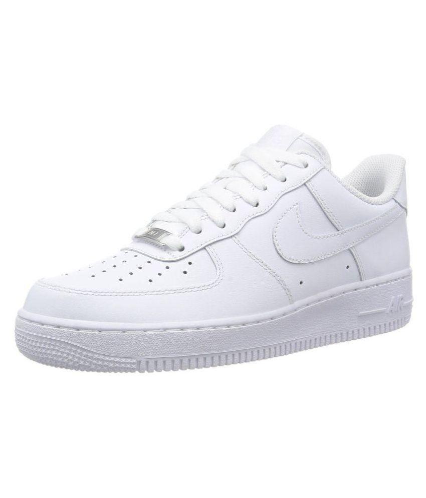 Vendita Online Nike AIR FORCE ONE Sneaker, Sneakers Nike