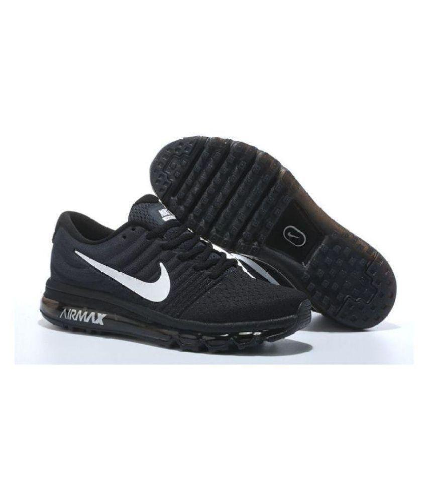 preocuparse Inspirar Tropezón  Nike Black Running Shoes Price in India- Buy Nike Black Running Shoes  Online at Snapdeal