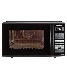 Panasonic 27 to 32 Litres LTR CT645BFDG Convection Microwave