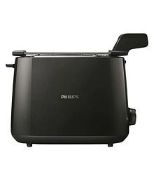 Philips HD2583/90 600 Watts Pop Up Toaster