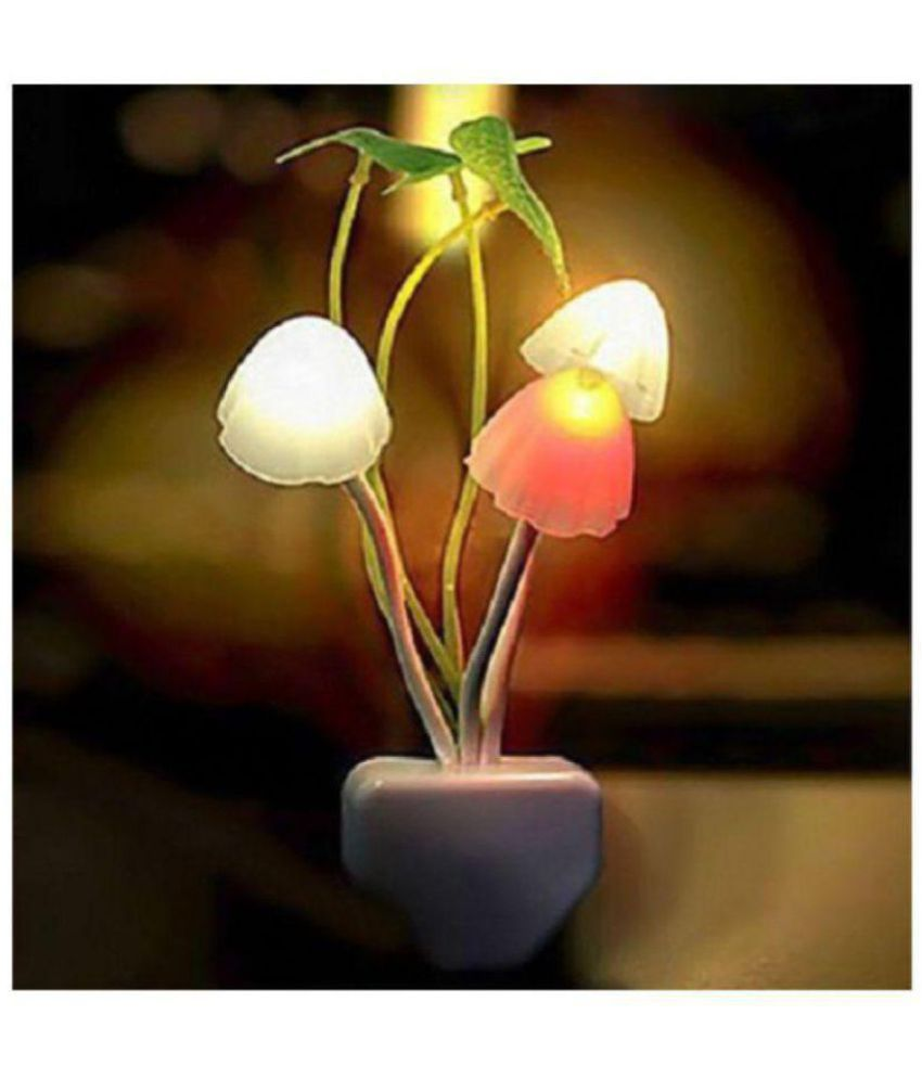 Smart Quick Sales Night Lamp Multi - Pack of 1