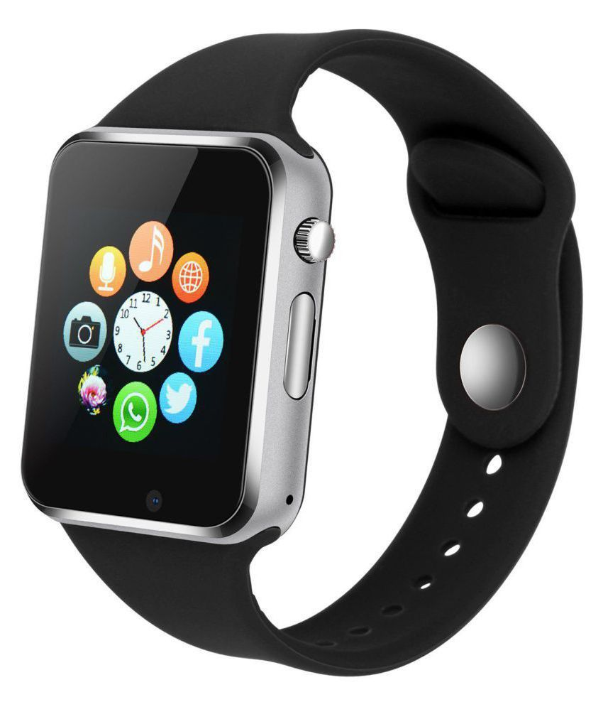 Wearable Smartwatches Online At: Wearable & Smartwatches Online At