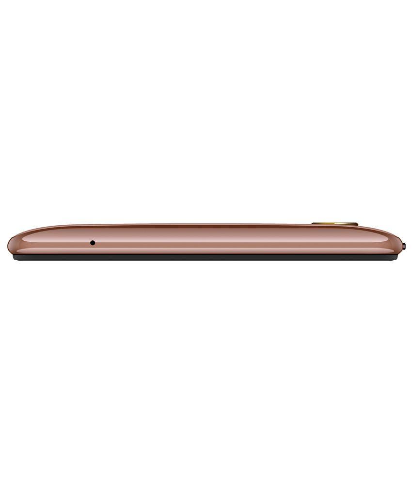 Vivo V11 Pro ( 64GB ,6GB) Dazzling Gold