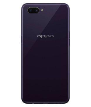 OPPO A3S ( 32GB , 3 GB ) Purple