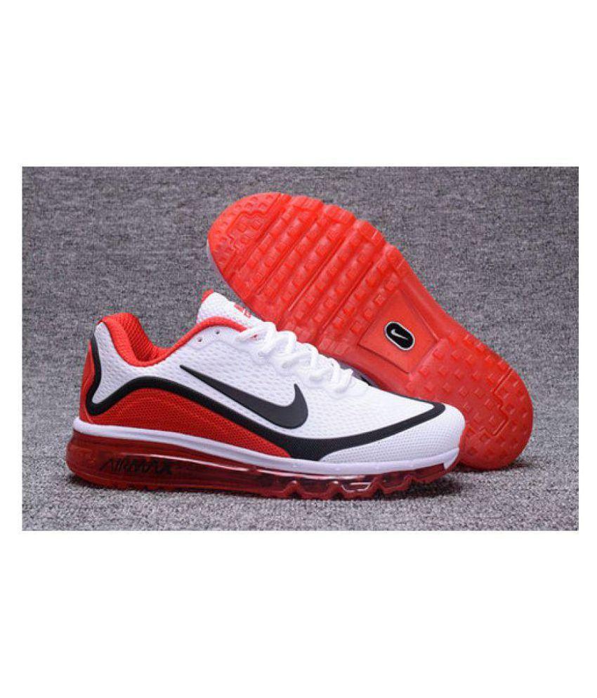0990c74f066b Nike na White Running Shoes - Buy Nike na White Running Shoes Online ...
