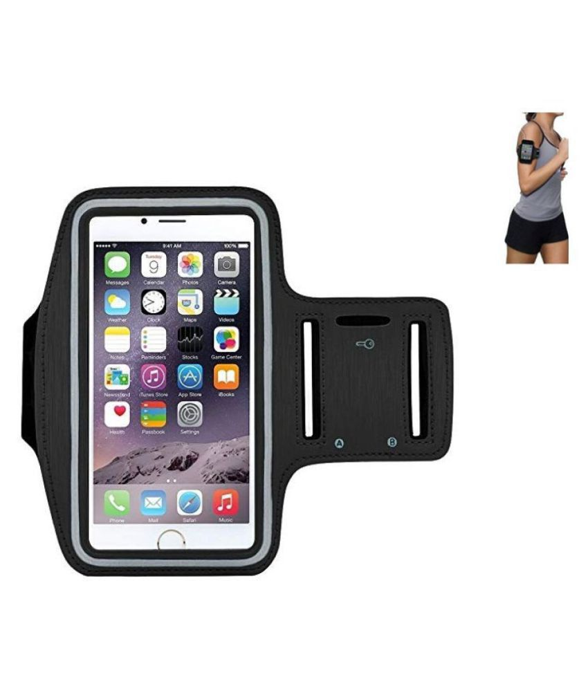 buy popular ccaaf 1613b Sheeshaa Sports Running Armband Cases Waterproof Mobile Holder Arm Band  Pouch Phone Case Cover with Key Holder For Android/iOS Phones